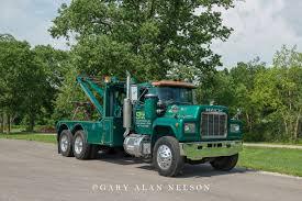 Mack | Vintage Trucks | Gary Alan Nelson Photography