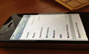 Understand Your iPhone s Serial Number
