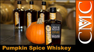 Leinenkugel Pumpkin Spice Beer by Sons Of Liberty Pumpkin Spice Whiskey Review Youtube