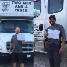 Movers In Pittsburgh, PA | TWO MEN AND A TRUCK