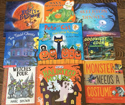 Best Halloween Books For 6 Year Olds by 3 6 Year Old Books