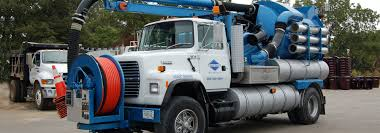 100 Sewer Truck SaniTech JetVac Services Your Partner In Storm And Wastewater