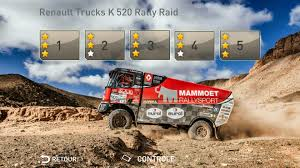 Renault Trucks Adds A New Rally Raid Environment To Its ... Offroad Trucks Competing In A Desert Rally Editorial Stock Photo Axial Racing Custom Build Scx10 Dakar Rally Truck By Leo Workshop Giant Trucks Finally See Racing Action In 2016 Dakar Nbc Sports Gopro Truck Ces 2013 Special Car Store Image Toughest Race On Earth Bigwheelsmy Drake Off Road Innovations Decal Kamazmaster Team Wins Second Place At These Machines Can Take Any Terrain Monster 2 Dirt Sand And Roller No Play Mat Renault Cporate Press Releases Mkr Technology A