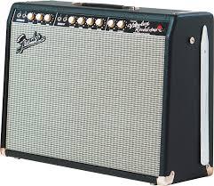 Fender 2x10 Guitar Cabinet by User Reviews Fender Pro Tube Custom Vibrolux Reverb Audiofanzine