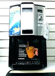 Brewmaster Coffee Maker No Carafe Photos Blue Maize And Drip Hand Picked Hamilton Beach Brewstation