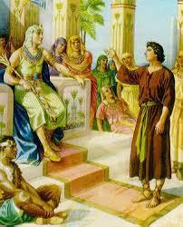 شاب من بني اسرائيل(م)