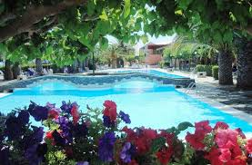 mare monte hotel crete greece travel republic