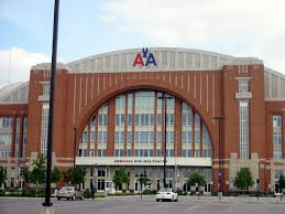 File American Airlines Center outside Wikimedia mons