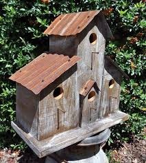 Cheap Decorative Bird Houses Ultimate Arts For The Garden And Party Decoration Ideas Interior Home Design