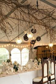 Barn Wedding Decorations For Sale Rustic Indoor Decoration With Tree And Lights Decor Durban