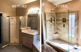 Before & After Home Remodel Pictures Bathroom Master Ideas Unique Fniture Home Design Granite Marvellous Walk In Showers Tile Glass Designs Interior Bath Shower From Cmonwealthhomedesign For A Gorgeous Double Gallery Bathrooms Thking About A Shower Remodel Ask Yourself These Questions To Get Unforeseen Remodel Redo Small Attractive Related To House With Large 24 Spaces Scarce Roman Space Saving Enclosures