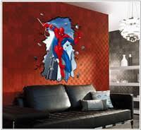 Superhero Bedroom Decor Uk by Batman Wall Stickers Uk U2013 Wall Murals Ideas