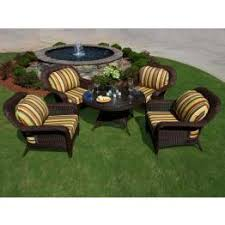 affordable wicker patio sets under 2 000 wicker com