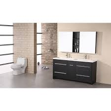 Overstock Bathroom Vanities Kennesaw Ga by Best 25 72 Inch Bathroom Vanity Ideas On Pinterest Classic Grey