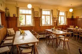 gaststube historischer dorfgasthof hirsch in leutkirch urlau