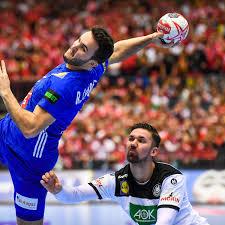 RheinNeckar Löwen Romain Lagarde Wechselt In HandballBundesliga