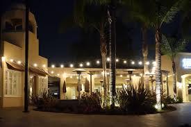 Sival mercial Grade Outdoor Patio Light String Medium In