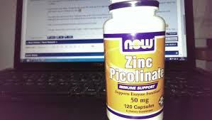 Pumpkin Seeds Zinc Testosterone by Zinc Has Made Me A Better Man