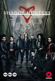 Shadowhunters The Mortal Instruments TV Series 2016