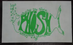 Bathtub Gin Phish Tribute Band by Smart Art In The Phish Community Phanart Music Art Community