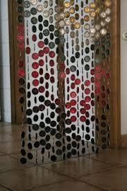 rideau separateur de regardez tous ce que vous pouvez créer avec des capsules de café