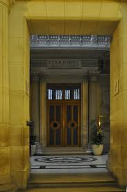 chambre d appel file palais de justice de entrée de la première chambre de