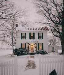 Pictures Small Colonial House by Schultz Comparing Home Exteriors