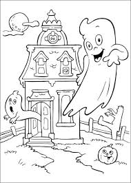 Full Size Of Coloring Pagesgraceful Halloween Pages Easy For Kids Fancy