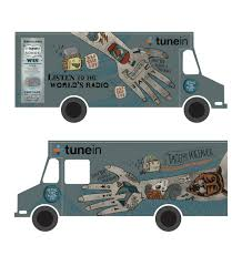100 Truck Designs 8 Ingenious Food Print Magazine