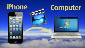 How to Transfer Videos from iPhone to PC How to Copy Movies from