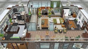 Sims Freeplay Second Floor Stairs by 13346877 1718777495076668 2983881605951254478 N Jpg 960 540