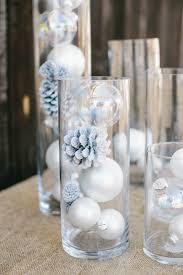 Fabulous Winter Wedding Centerpieces On A Budget
