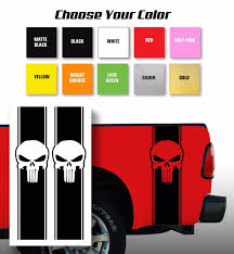 Car Styling For Punisher Chevy Ford For Dodge Pickup Truck Bed ... Trokiando Pemex Decals For Chevy Gmc Ford Trucks Stickers 1399 For Set Of Ford Raptor Truck Side Bed Die Cutvinyl Decals Ranger Sticker Kit Swage Decal Vinyl Wrap Black Free Shipping 1pc Hood Bonnet Wars Bantha Graphic Vinyl Car Stickers Vinyl Windshield Banner Decal Fits F350 Super Duty 1934 Hot Rod Pickup By Teemack Redbubble Funny Truck Saying And Quotes Page 2 Slammed Ranger Single Cab Sticker 25 X 85 Ranger Side Stripe Sticker Racing Stripes Body Kit Destorder Us Flag Product Raptor Svt F150 Bedside Predator Graphics