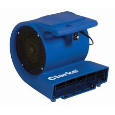 Home Depot Floor Fans by Clarke Direct Air 3 Commercial Grade 3 Speed Blower Carpet Dryer