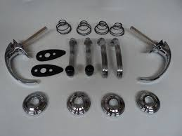 100 1953 Dodge Truck Parts 1939 To 1947 Handle Kit
