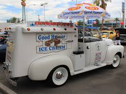 100 Lowrider Ice Cream Truck Very Cool Good Humor 2015 4th Of July Classic