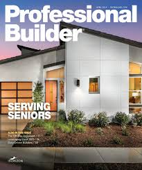 100 Houses Magazine Online Archives Professional Builder