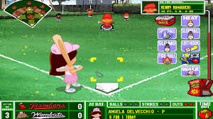 Original Backyard Baseball | Outdoor Goods Backyard Baseball Sony Playstation 2 2004 Ebay Giants News San Francisco Best Solutions Of 2003 On Intel Mac Youtube With Jewel Case Windowsmac 1999 2014 West Virginia University Guide By Joe Swan Issuu Nintendo Gamecube Free Download Home Decorating Interior Mlb 08 The Show Similar Games Giant Bomb 79 How To Play Part Glamorous