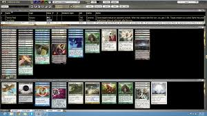 Faerie Deck Mtg Best by Modern 2 Electric Boogaloo The Swasey Shuffle