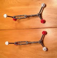 Cyclohexane Chair Conformation Model Kit by Chiral Allenes And Chiral Axes U2014 Master Organic Chemistry