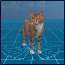 cat creator cats avatar maker 3d android apps on play