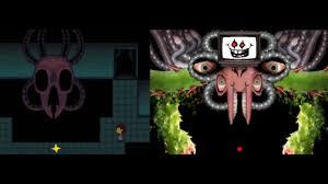 Earthbound Halloween Hack Endings by Undertale Wmg Tv Tropes