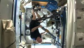 The Importance Of Astronauts Working Out In Space