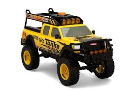 Chinese Parent Of Tonka Considering Making Some Toys In U.S.