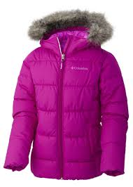 columbia coats and jackets for kids