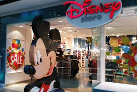 Disney Store Coupon In Store : Print Coupons