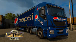 Conjunto Da Pepsi (Skin) - Euro Truck Simulator 2 - YouTube Robert Sholty Supervisor Ldt Transportation Pepsi Beverages Rochester Takes Challenge Tax Break Keeps Bottling Co In Innovation Service Contributed To Billings Franchises Here Are Some Closeup Photos Of The Tesla Semi At Private Pepsico Truck Hangs Off Montgomery County Inrstate 76 Ramp Nbc 10 Job Descriptions Corbin Drivers See Negative Impact Newly Passed Tax Plan Skin On A Curtain Semitrailer For American Simulator Truck Driving Jobs By Roveskim Issuu A Got Stuck Gloucester Beach Today Boston Company Fleet Adds Hydrogeninjected Trucks Driver Vimeo