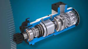 ingersoll rand air starter motor how ellem turbine air starter motor starts the engine
