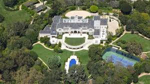 100 Holmby Inside Walt Disney 90 Million Los Angeles Mega Mansion The Carolwood Estate In Hills