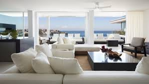 100 Penthouse Bondi Beach Contemporary Hotels